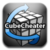 CubeCheater - iPhone App